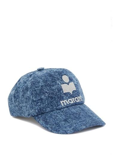 Etoile Isabel Marant Şapka Lacivert